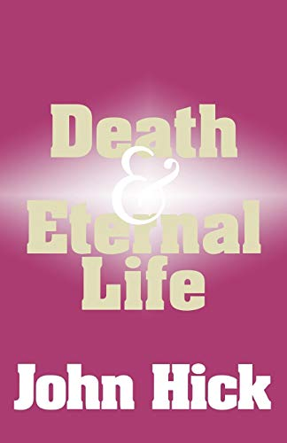 9780664255091: Death and Eternal Life