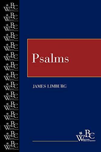 9780664255572: Psalms