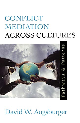 9780664256098: Conflict Mediation Across Cultures: Pathways and Patterns