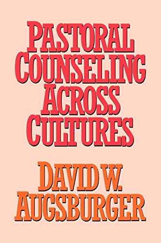 9780664256166: Pastoral Counseling Across Cultures