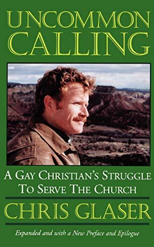 9780664256593: Uncommon Calling