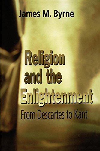 9780664257606: Religion and the Enlightenment: From Descartes to Kant