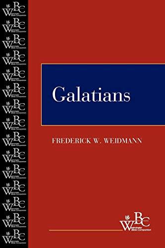 9780664258146: Galatians (Westminster Bible Companion)