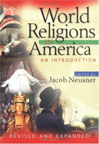 9780664258399: World Religions in America: An Introduction