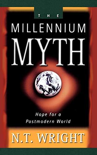 9780664258412: The Millennium Myth