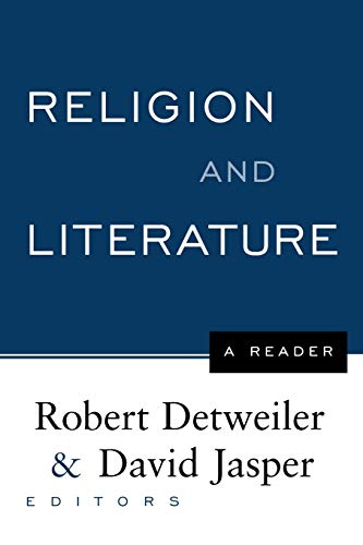 9780664258467: Religion and Literature: A Reader