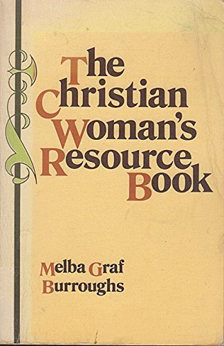 9780664260088: The Christian Woman's Resource Book