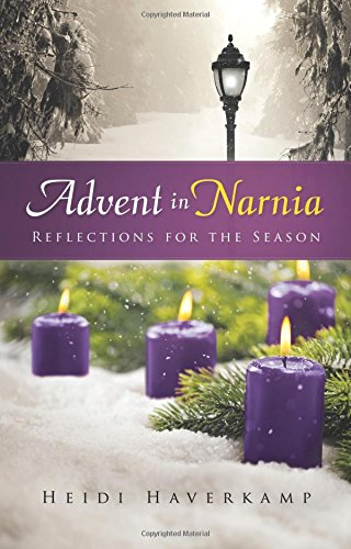 9780664261269: Advent in Narnia: Reflections for the Season