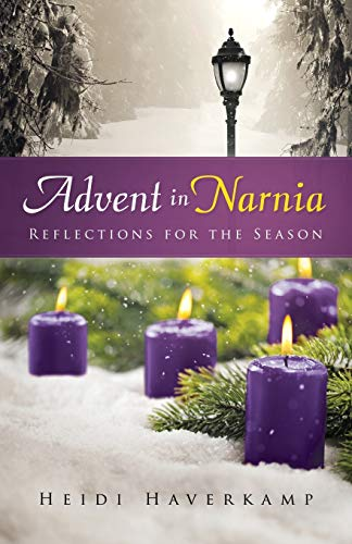 9780664261795: Advent in Narnia: Reflections for the Season
