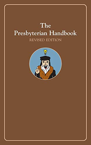 9780664262365: The Presbyterian Handbook, Revised Edition