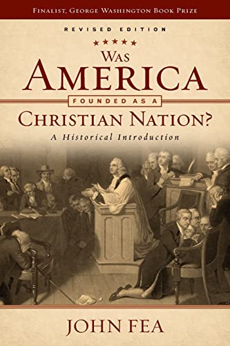 9780664262495: Was America Founded as a Christian Nation? Revised Edition