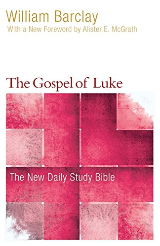 9780664263683: The Gospel of Luke