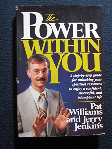 9780664270087: The Power Within You