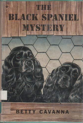 9780664320034: Black Spaniel Mystery
