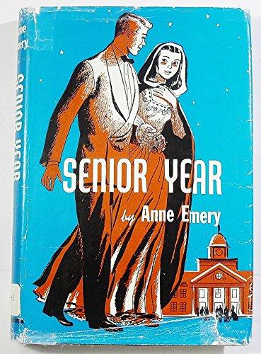 9780664320515: Senior Year