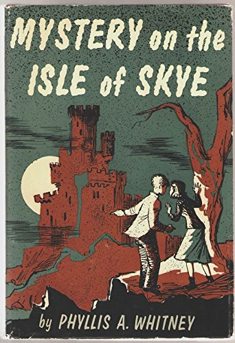 9780664321185: Mystery on the Isle of Skye