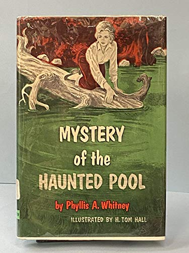 9780664322410: Mystery of the Haunted Pool