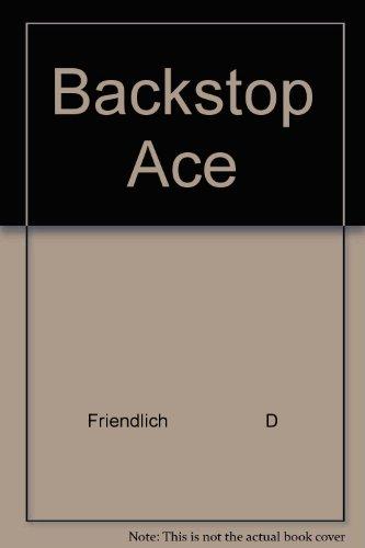 9780664322465: Backstop Ace