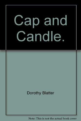 9780664322557: Cap and Candle.