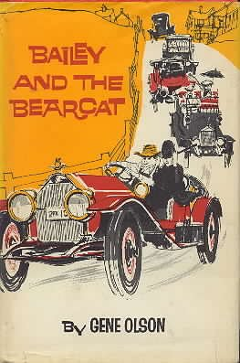 9780664323271: Bailey and the Bearcat