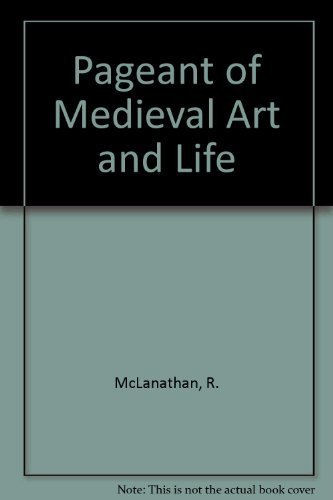 9780664323790: Pageant of Medieval Art and Life