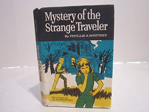 9780664324056: Mystery of the Strange Traveler