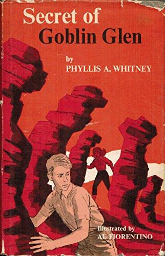 Secret of Goblin Glen: Whitney, Phyllis A.