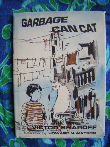 9780664324520: Garbage Can Cat