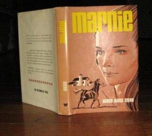 Marnie (9780664324919) by Brown, Marion Marsh