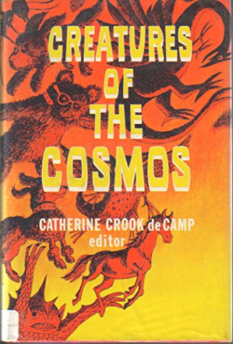 9780664326210: Creatures of the Cosmos