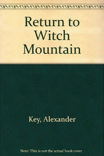 9780664326302: Return to Witch Mountain