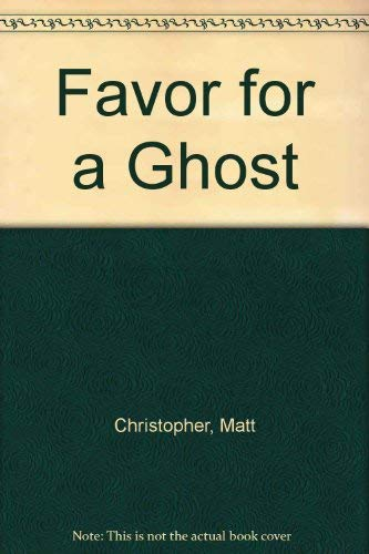 9780664327088: Favor for a Ghost