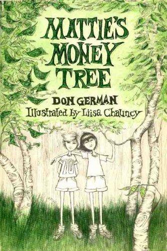 Mattie's Money Tree: German, Don