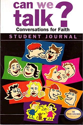 Can We Talk? Conversations for Faith