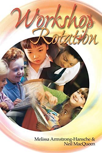 9780664501105: Workshop Rotation: A New Model for Sunday School (Strategies & Resources)