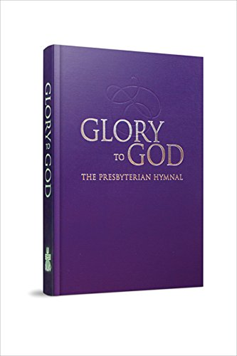 9780664503130: Glory to God (Purple Pew Edition, Presbyterian)