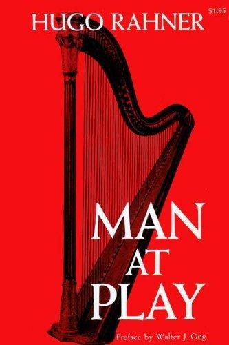9780665000140: Man at Play