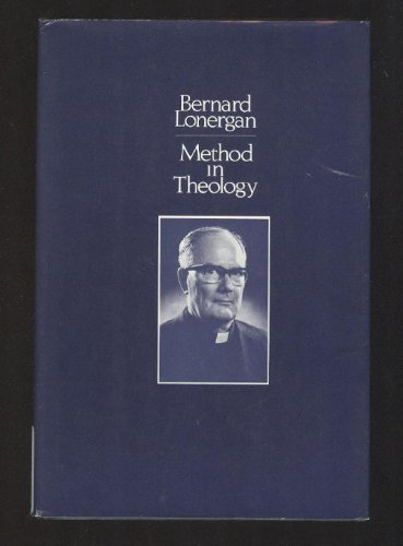 9780665000331: Method in theology