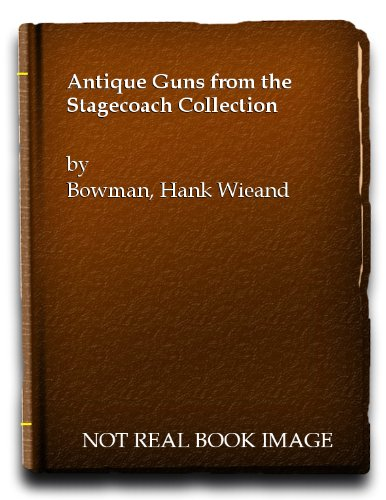 9780668003285: Antique Guns