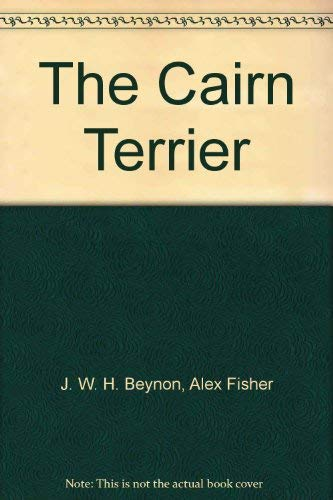 9780668009461: The Cairn Terrier