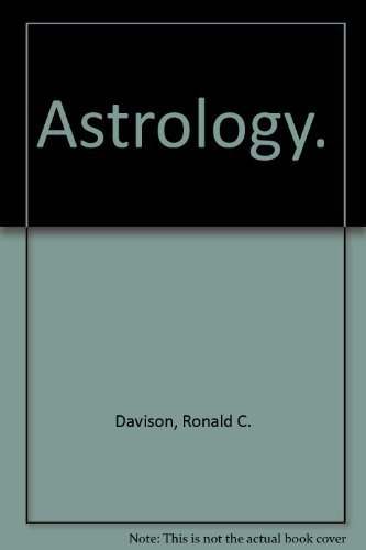 9780668011280 Astrology Complete Instructions For Casting Your Own