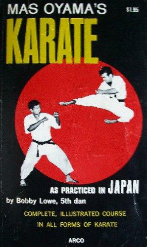 9780668011402: Mas Oyama's Karate