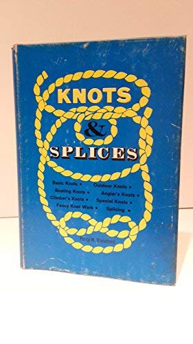9780668013314: Knots and Splices