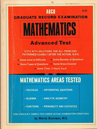9780668014564: Mathematics: Level II: College Board Achievement Test