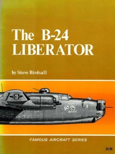 9780668016957: B 24 Liberator