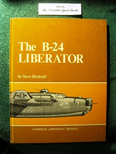 9780668016964: B-Twenty Four Liberator