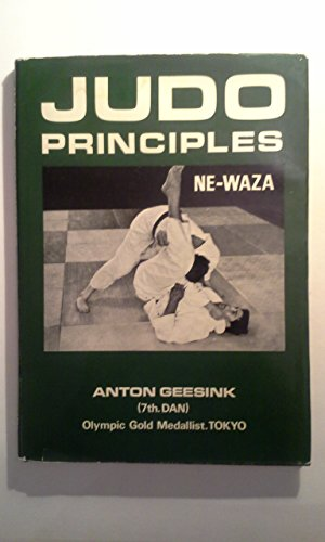 9780668018517: Judo principles: Ne-Waza