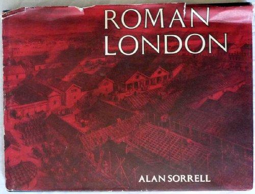 Roman London: Sorrell, Alan