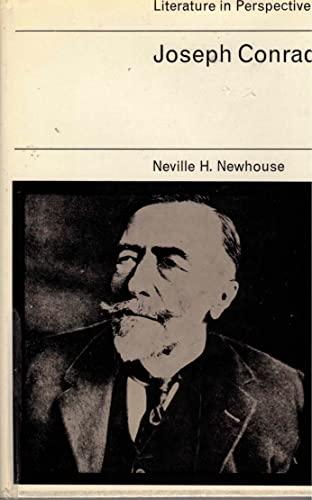 9780668018876: Joseph Conrad