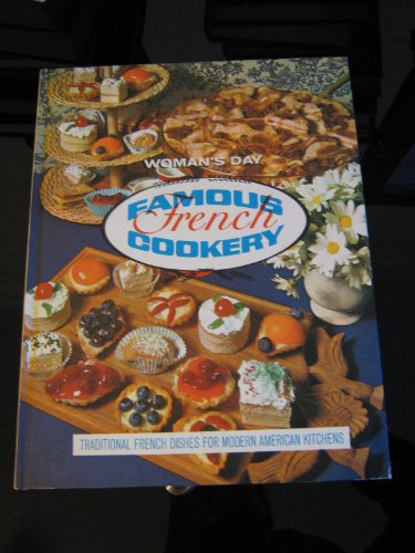 Woman's Day Famous French Cookery: Oconnor, H